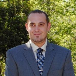 Matthew Sherdan Web Content Writer