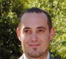 Asheville NC Web Marketing Writer and SEO Specialist Matthew Sherdan