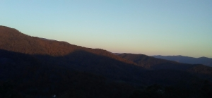 Blue Ridge Parkway and Asheville content Solutions