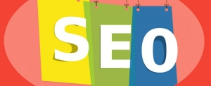 SEO graphic for post on using images to boost SEO.