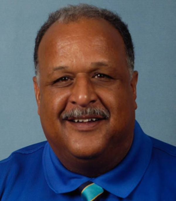 Marc Ellington UNC Wilmington Original Swimming and Diving Coach